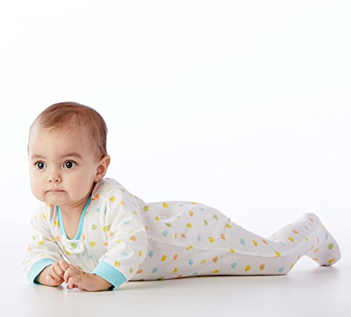 Gerber Baby Unisex' 19 Piece Baby Essentials Gift Set, Elephant, Newborn