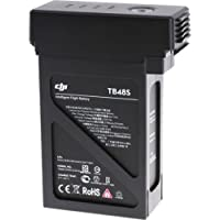 DJI Matrice 600-Part10-Intelligent Flight Battery TB48S - 5700 mAh, 22.8 Volts - 129.96Wh