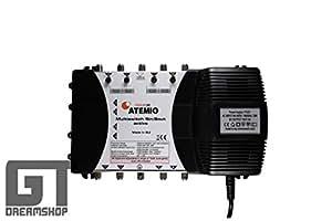 Atemio Interruptor múltiple MS5/8SIA-4