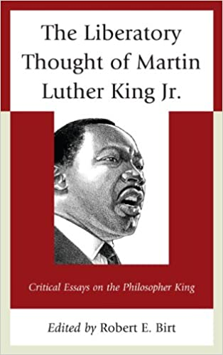 martin luther king jr essays Essays and criticism on martin luther king, jr - critical essays.