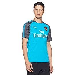 Puma - Afc Training Jersey W Sponsor - T-Shirt Homme - Homme