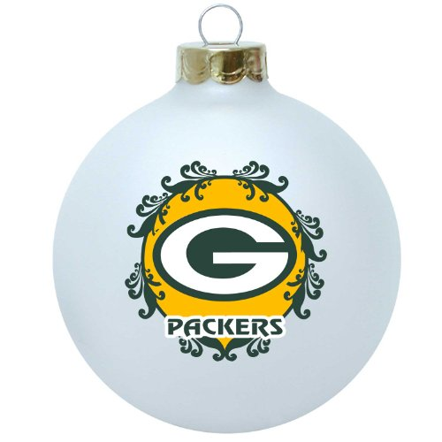 NFL Green Bay Packers Large Collectible Ornament -