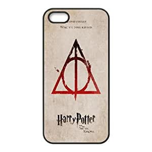 Wholesale Cheap Phone Case For Iphone 5c -Harry Potter TV Show Pattern-LingYan Store Case 7