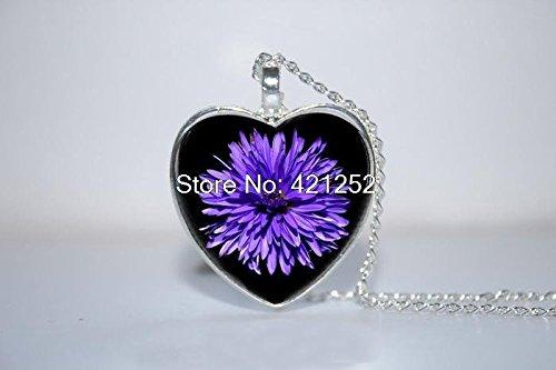 Aster Flowers Bracelet - 2