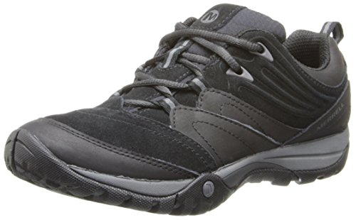de botas Azura montaña negro mujer negro para Jaunt Merrell qtSvzwHUv