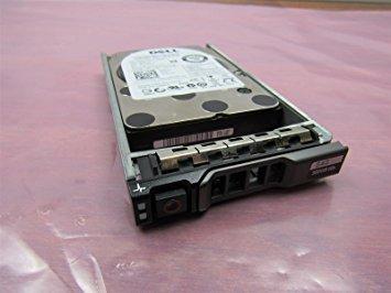 DELL WD3001BKHG-DELL WD3001BKHG-DELL 300GB 10K SFF SAS HARD DRIVE