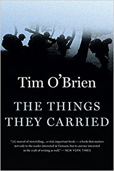Norman Bowker The Things They Carried The Things They Carrie...