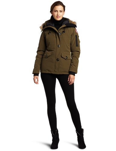 Canada Goose Military Green - 6