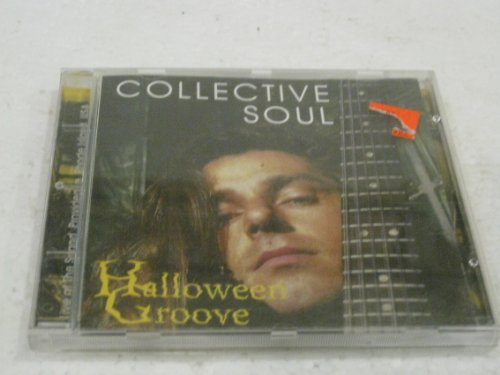 Collective Soul Halloween Groove ()