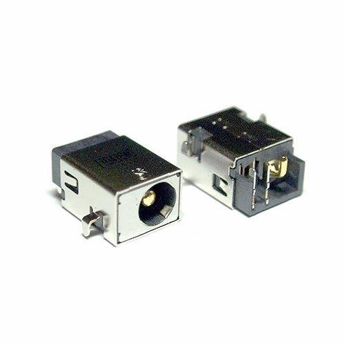 Connecteur de charge et d'alimentation compatible pour PC Portable ASUS G53SX, G53SW, DC IN Jack Power, NOTE-X / DNX / Livraison Gratuite
