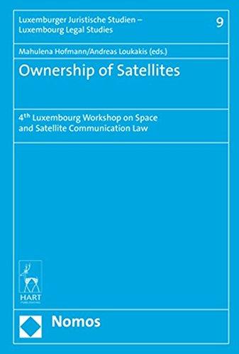 Read Online Ownership of Satellites ebook
