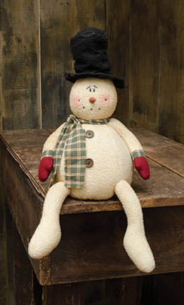 Heart of America Chubby Frosty with Dangle Legs