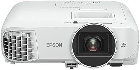 Epson EH-TW5400 Home Cinema - Proyector (2500 lúmenes ANSI, 3LCD ...