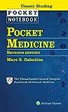 Pocket Medicine: The Massachusetts General Hospital