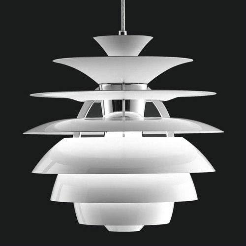 Ph Snowball Pendant Light in US - 5