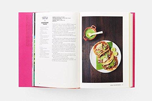 Mexico-The-Cookbook
