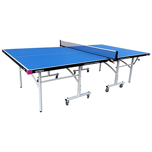 Butterfly Easifold (Best Folding Ping-pong Table)