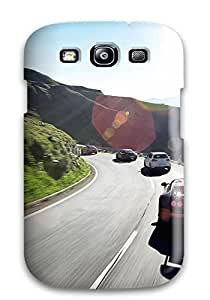 Tpu Shockproof/dirt-proof Stigs Supercar Showdown Stigatildecentacircnotacirccents Bbc Best Motoring Website Daily News Car Re Cars Other Cover Case For Galaxy(s3)