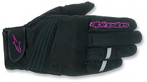 ALPINESTARS Asama Air Glove Textile Black Medium