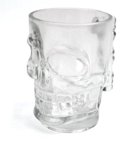 Kikkerland Skull Stein (Stein Skull)