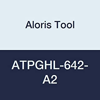 product image for Aloris Tool ATPGHL-642-A2 Carbide Inserts for Mini Swivel-Cartridge Tool Holder