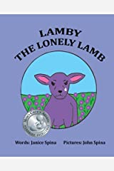 Lamby The Lonely Lamb Paperback