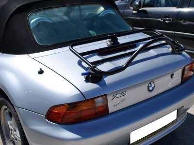 amazoncom bmw z3 convertible top. BMW Z3 Trunk Rack Unique Design, No Clamps Straps Brackets Paint Damage Amazoncom Bmw Convertible Top