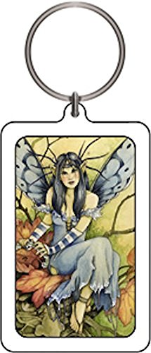 Linda Ravenscroft Touch of Frost Fairy Faery Lucite (Frost Fairy Wings)