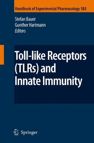 Toll Like Receptors  Tlrs  And Innate Immunity  Handbook Of Experimental Pharmacology