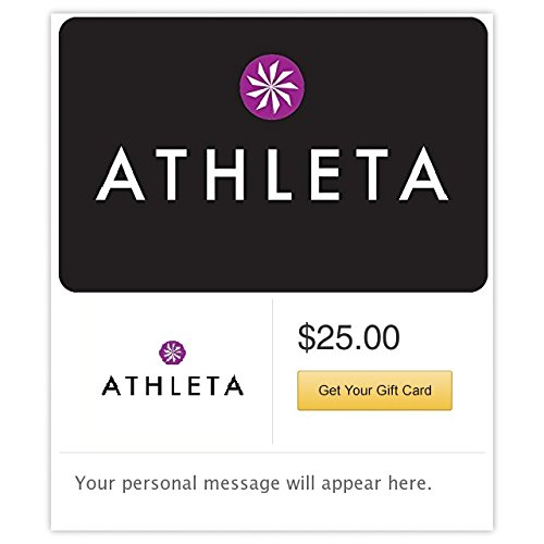 Athleta - E-mail Delivery