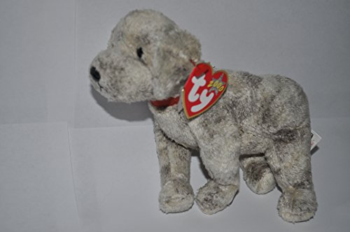 TY Beanie Baby - TRICKS the Dog (Beanie Baby Dog)