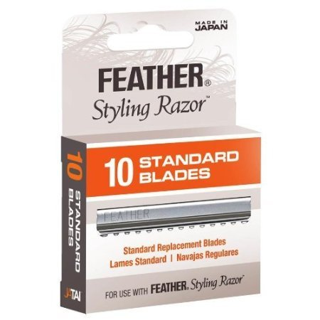 feather blades 100 - 8