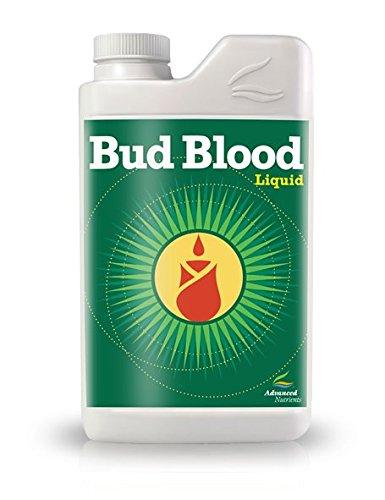 Advanced Nutrients Bud Blood Soil Amendments, 250ml 2310-12