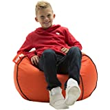 Big Joe 615135 Bean Bag Chair, Basketball