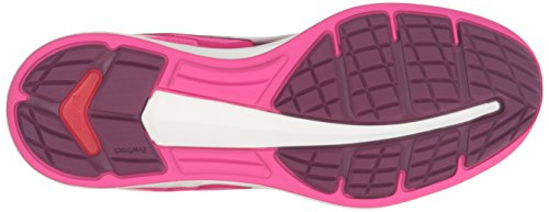Puma Womens Ignite V2 Running Show Pink Glow/Magenta Purple
