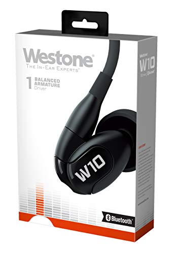 Westone 3 Earphones - 1