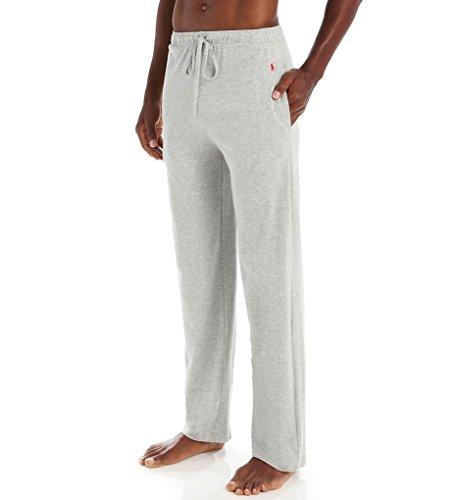 Polo Ralph Lauren Supreme Comfort Knit Pajama Pants, L, Andover Heather