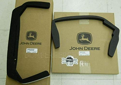 John Deere Hood seal kit 4010 4110 compact tractors LVU12110 LVU12111 by John Deere