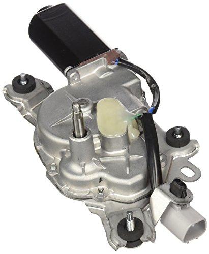 Genuine Toyota (85130-35080) Wiper Motor (Rear Wiper Motor Assembly)