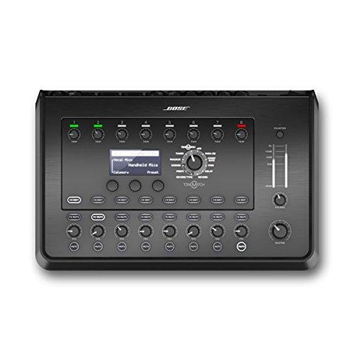 【爆買い!】 BOSE T8S ToneMatch 小型8ch Mixer Mixer 小型8ch デジタルミキサー ToneMatch B07DQHD8BJ, LUNA RIBBON:36baf996 --- doctor.officeporto.com