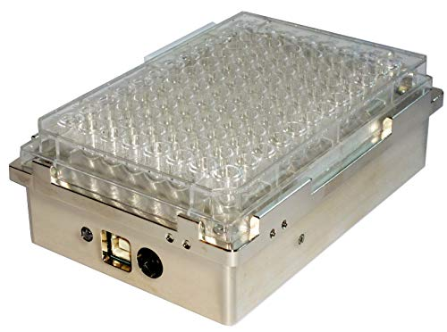 Microplate Orbital Shaker HT-91108 with USB (2 mm)