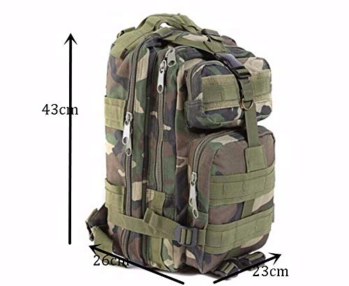 Camouflage Motorcycle Homme Militaire Tactical Denim Extérieur 6byYgf7
