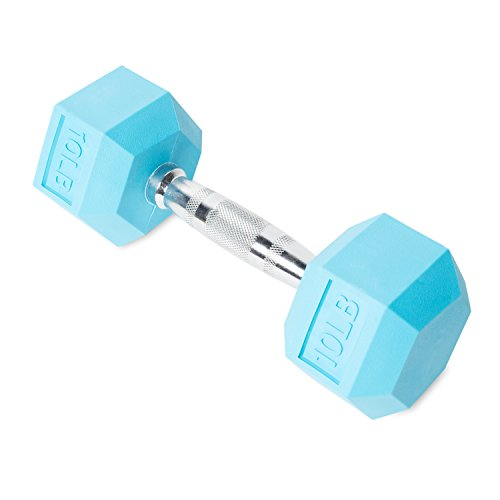 CAP Barbell Color Coated Dumbbell product image