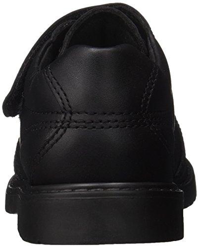 Pablosky 703910, Zapatillas Niños Negro (Negro)