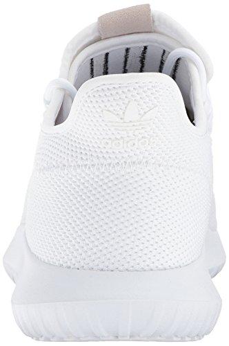 Adidas Tubular Shadow Tennis Shoe Men Ftwwht, Cblack, Ftwwht