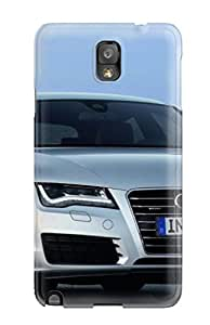 Special ZippyDoritEduard Skin Case Cover For Galaxy Note 3, Popular Audi A7 22 Phone Case