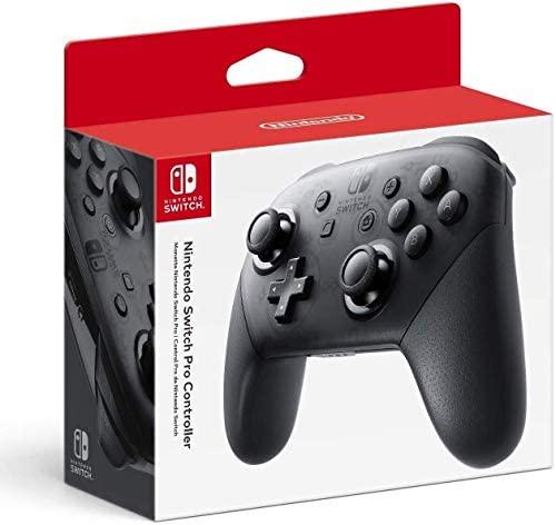 Nintendo Joy-Con Pro Controller para Nintendo Switch - Standard Edition 3
