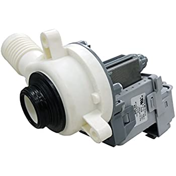 Washing Machine Drain Pump for Whirlpool, Sears, W10276397