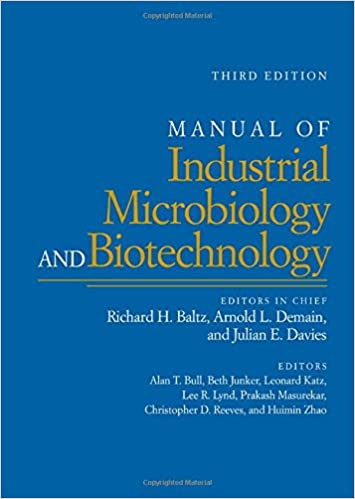 Manual of industrial microbiology and biotechnology 9781555815127 manual of industrial microbiology and biotechnology 3rd edition fandeluxe Image collections