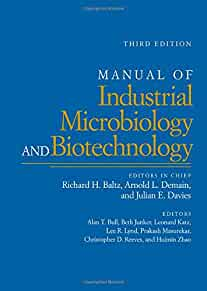manual of industrial microbiology and biotechnology 9781555815127 rh amazon com manual of industrial microbiology and biotechnology 3rd edition pdf manual of industrial microbiology and biotechnology 3rd edition pdf